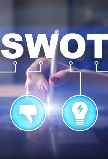 SD-WAN as-a-Service for MSPs and Network Operators: a SWOT Analysis